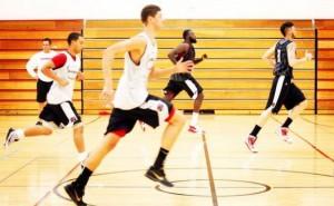 Team Sprints